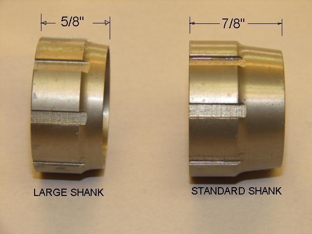 Savage Shooters - Savage Barrel Shanks