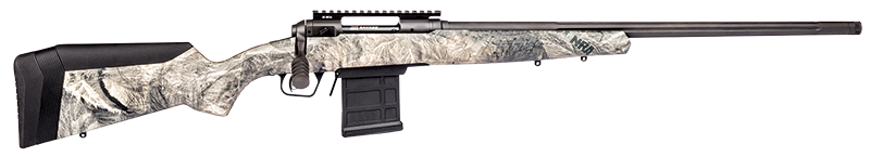 Savage Arms Model 110 Ridge Hunter