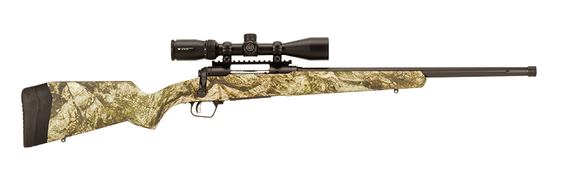 Savage Arms Model 110 Apex Predator XP