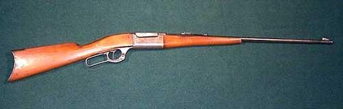 A Savage Model 1895