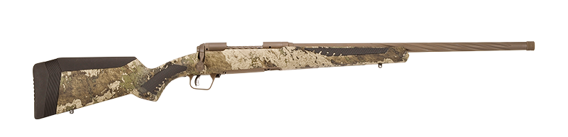 Savage Arms Model 110 High Country